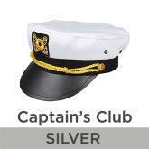 Captain's Club Silver Level