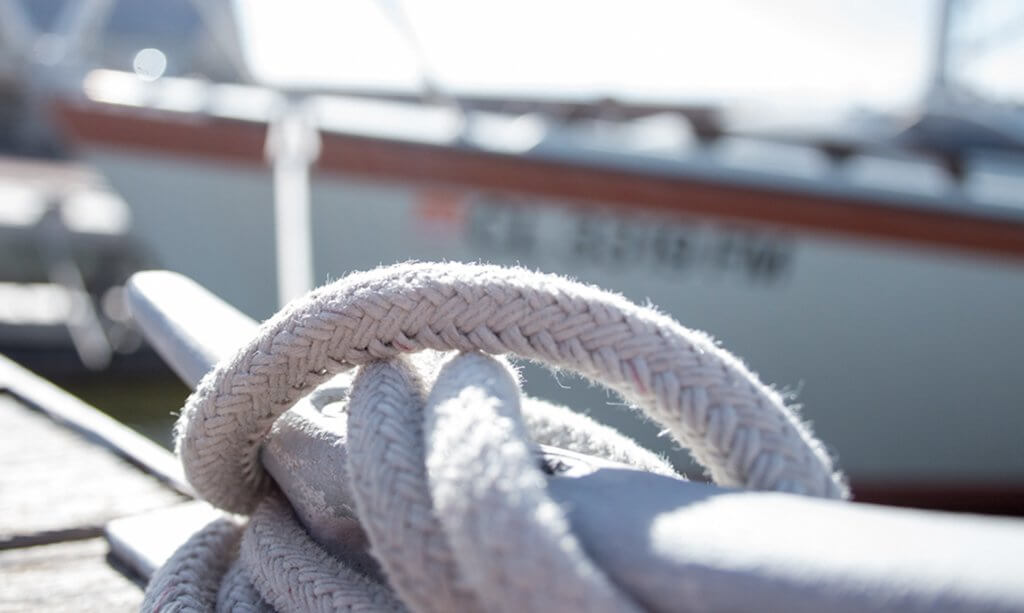 Dock-Knot