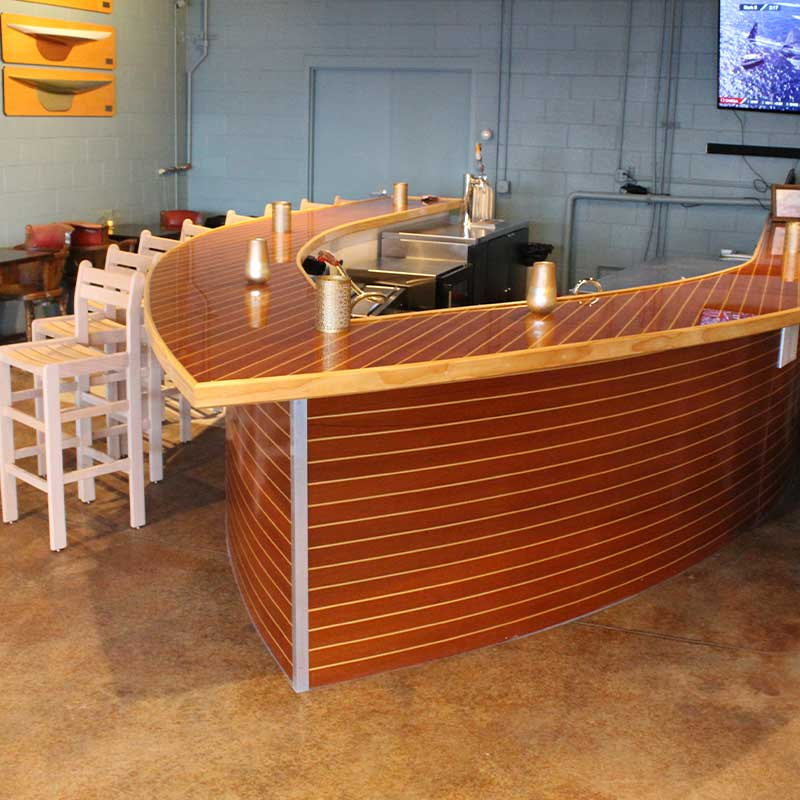 The Bar at Pelican Bay Cherry Creek for Corporate Events