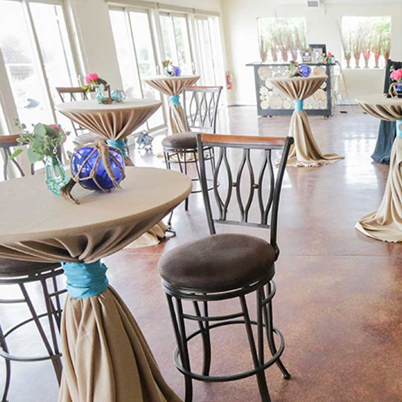 Wedding-Cocktail-Reception-Table-and-Chair-Inventory-Decor
